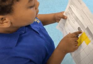 Student Sharing a Capacity Matrix
