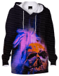 Melted Mask - Star Wars Hoodie