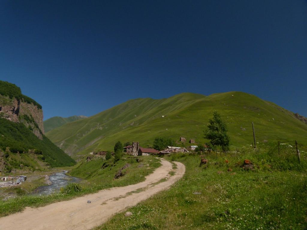 Tergi Valley