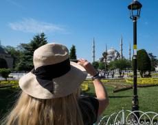 Turisten