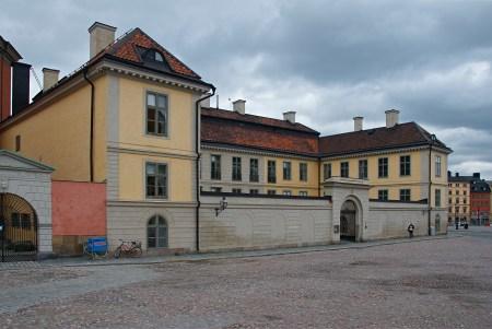 Hessensteinska palatset