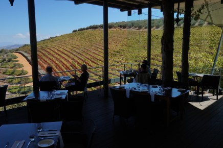 Restaurant at Tokara