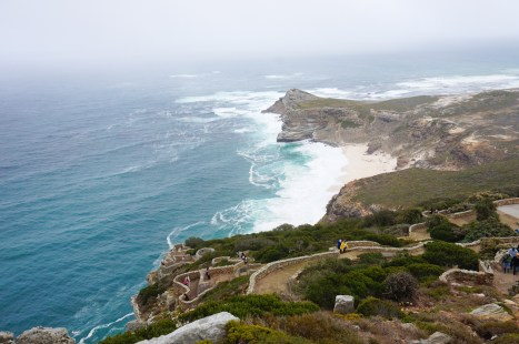 Cape of Good Hope from Cape Point