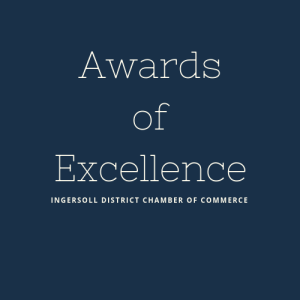 Awards of Excellence @ Elm Hurst Inn & Spa