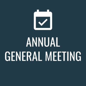 Annual General Meeting @ Colombo Club | Beachville | Ontario | Canada