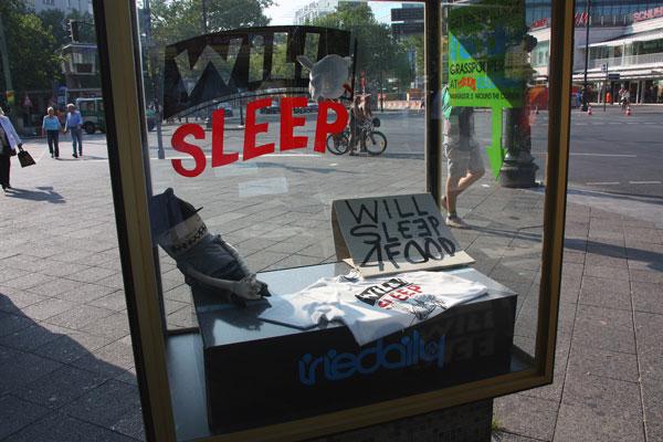 will-sleep