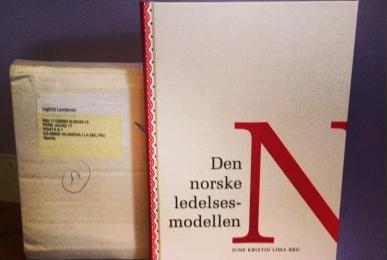 Den norske ledelsesmodellen