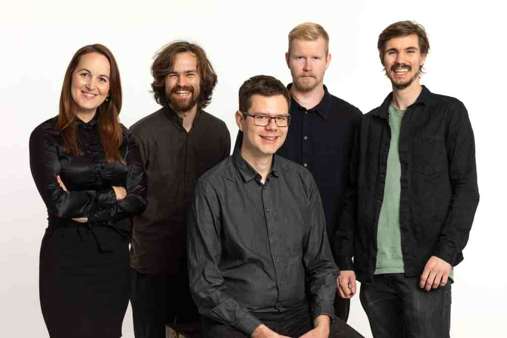 IB Quintet (2), photo by Sigurjón Ragnar