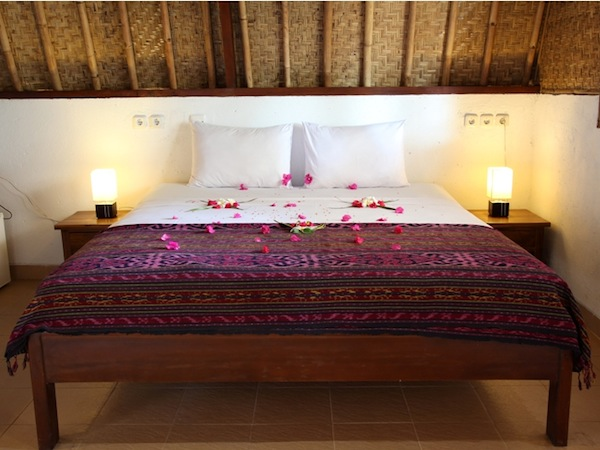 7Seas Cottages, Gili Air accommodation