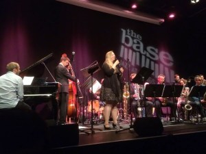 East 17 Ensemble jazz caz grup müzik grubu Londra London konser dinleti