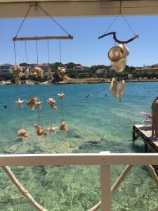 Ladin Otel Dalyan Dalyanköy İzmir Çeşme deniz güneş kum kumsal plaj sahil mavi beach hotel