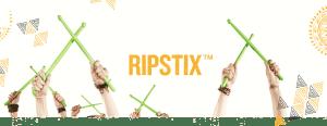 Ripstix Logo Pound spor egzersiz fitness Londra