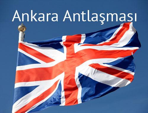 Ankara Antlaşması Anlaşması girişimci şirket kurma işyeri iş kurma İngiltere vize