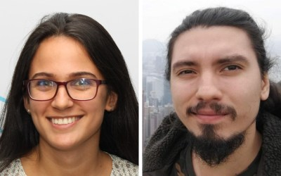 Our Graduates Fulbright Student Award Winners 2019