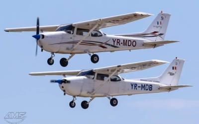Romanian Aviation Academy Hires Aviation Engineers