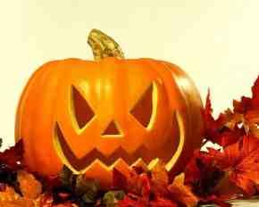 decoracion para fiesta de halloween