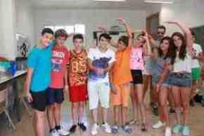 Curso verano inglés