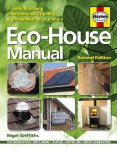 Book thumbnail Haynes eco home manual