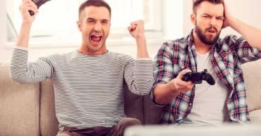 ¿Cómo usar los video juegos para aprender inglés?