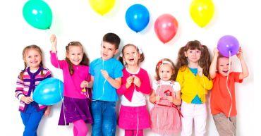 Las ventajas de aprender inglés desde niños