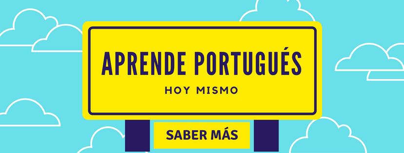 aprende portugués hoy mismo