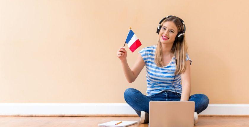 Curso Francés