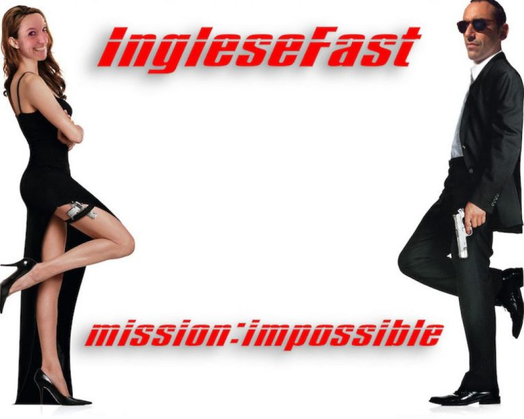 inglesefast-mission-impossible