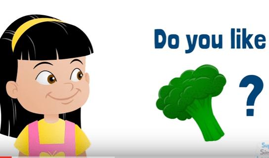 Recursos para trabajar la comida en infantil y primaria (Food)