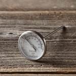 Conversão de Temperatura: Fahrenheit para Celsius
