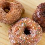Conheça melhor os Donuts/Doughnuts