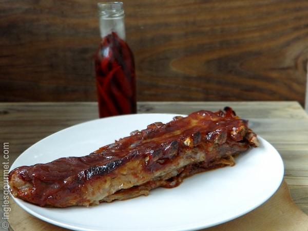BBQ ribs-1