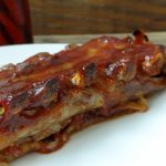 Receita de Barbecue Pork Ribs
