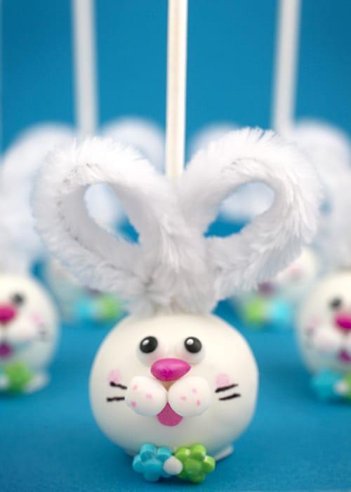 easter bunny cp bakerella