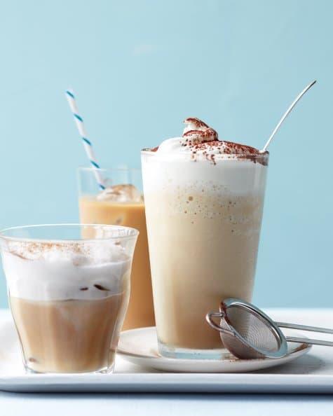 icedcoffee martha
