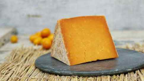 RED LEICESTER