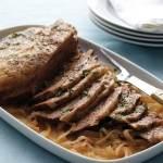Cortes de Carne: Beef Brisket