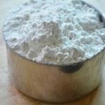 Como fazer Cake Flour