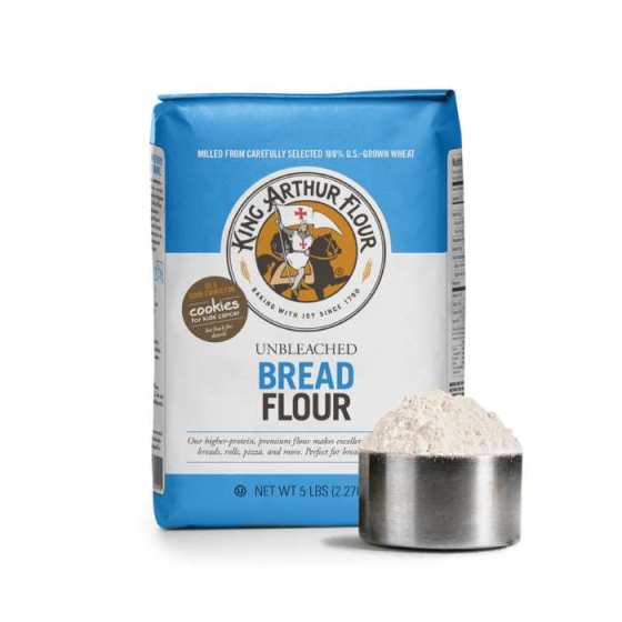 king arthur bread flour