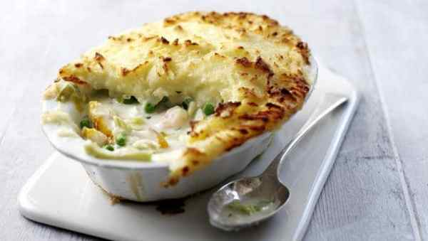fish pie bbc