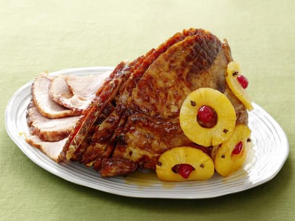 Glazed-Ham-foodnetwork