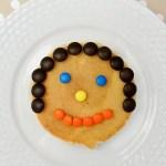 As crianças americanas e o café da manhã