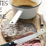{Atualização de Posts} Cortes de Carne