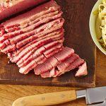 O que é Corned Beef?