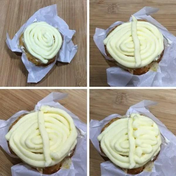 Receita de Halloween: Cupcake de Cérebro | Inglês Gourmet