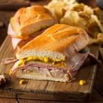 Como fazer um Cuban Sandwich {Sanduíche Cubano}