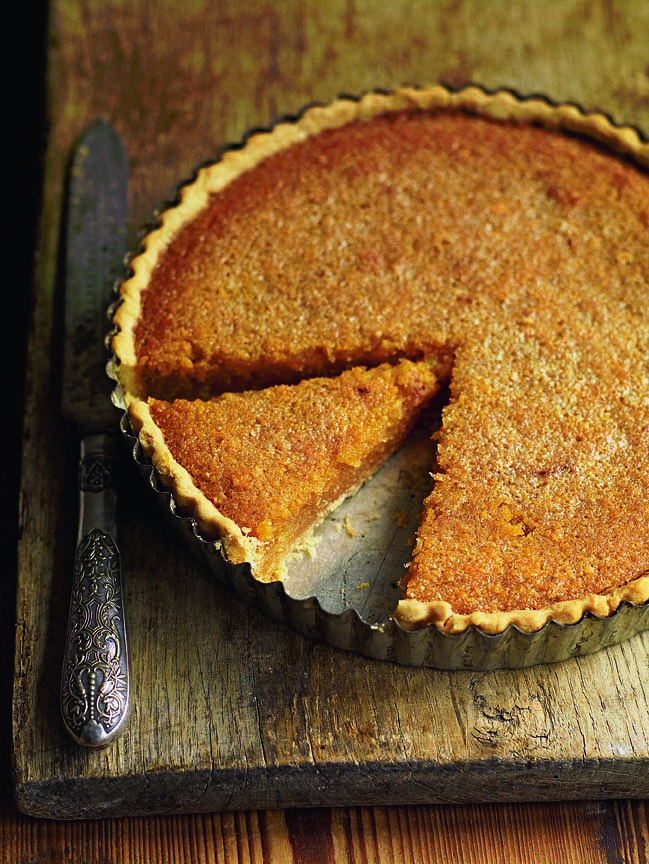 Treacle Tart - Delicious Magazine