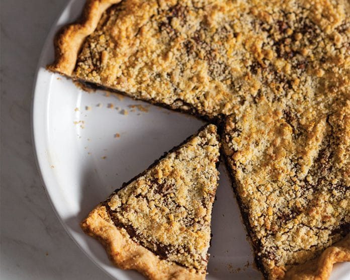 Shoofly Pie - Bake from Scratch