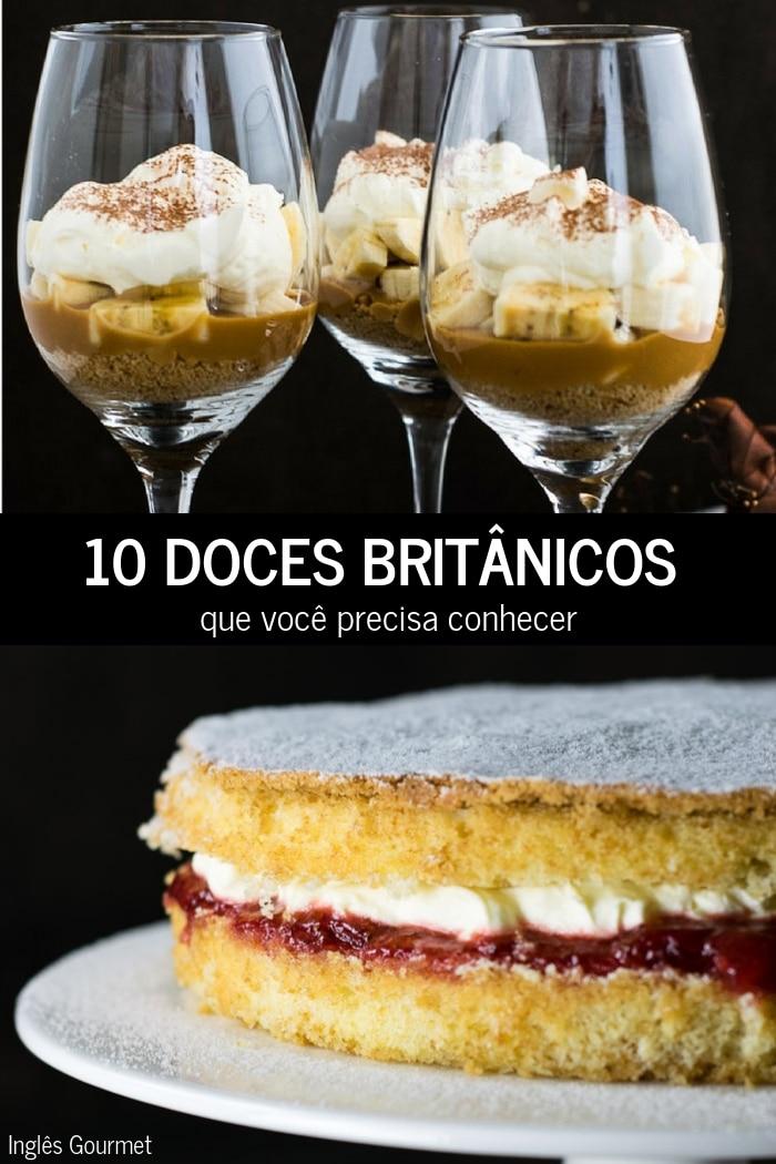 12e57e56e192 10 Doces Britânicos que você precisa conhecer - Inglês Gourmet