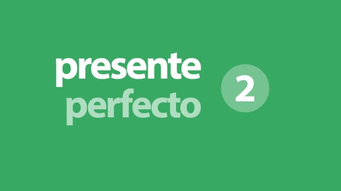 usos del present prefect