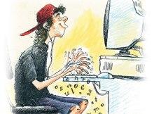 internetês - a língua da internet
